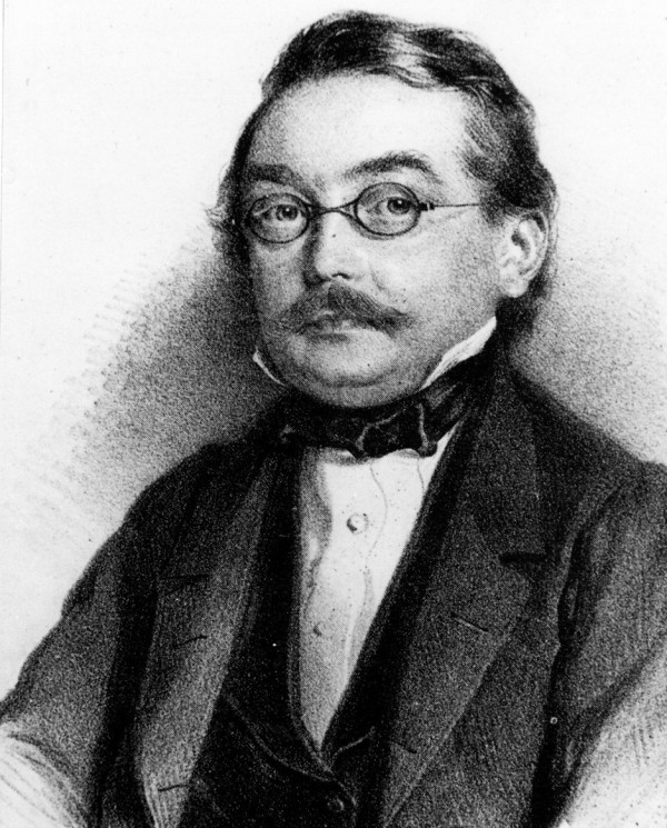 Ferdinand Hebra.