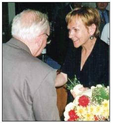 Primárka MUDr. Dana Ninčáková - Michalovce.