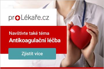 Snipetka_Antikoagulacni lecba