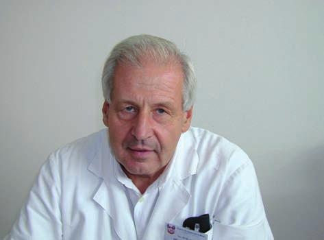 Doc. MUDr. Milan Machálka, CSc.
