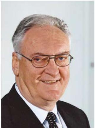 Prof. MUDr. Petr Dítě, DrSc.
