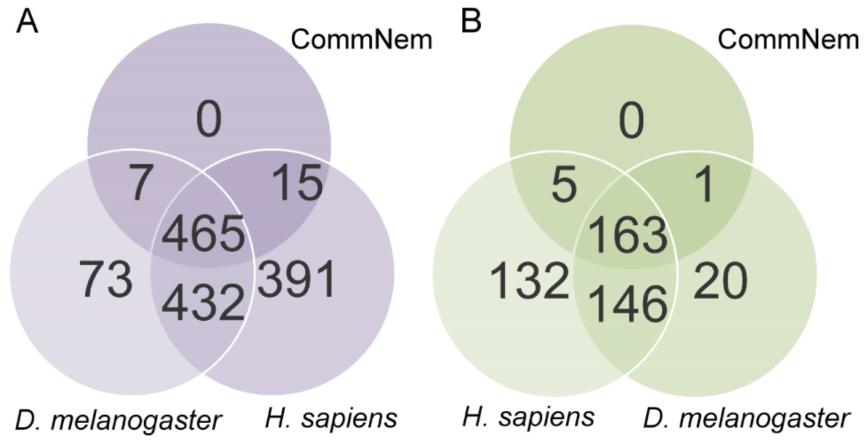 Proteins with Enzyme Commission (EC) classification and chokepoint enzyme mapping.