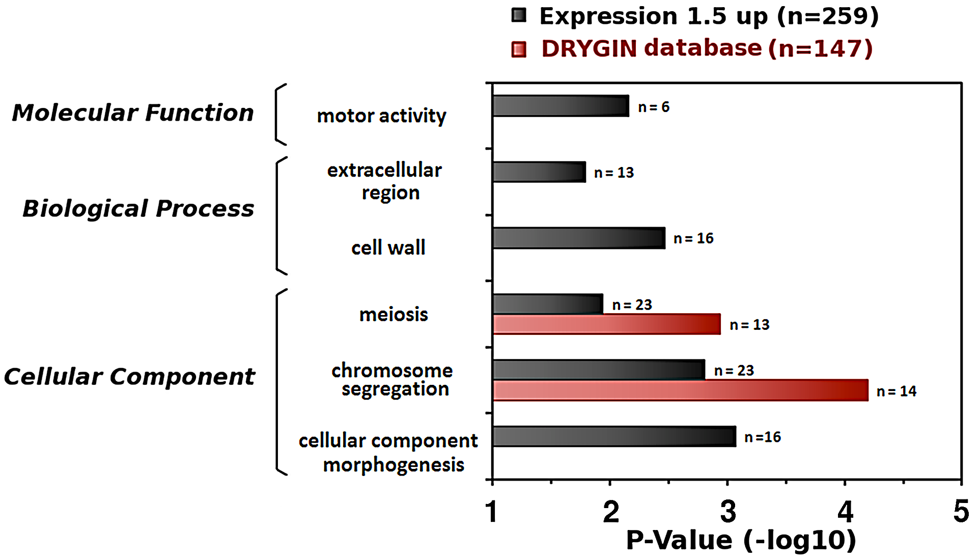 Gene expression profile and genetic interactions indicate roles for Fun30 in meiosis and chromosome segregation.