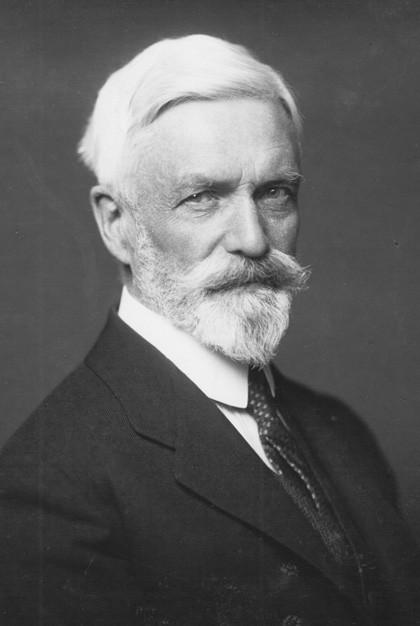 Prof. František Mareš (20. října 1857 – 6. února 1942) – znamenitý český fyziolog, ale i psycholog, zastánce vitalismu a pozdějšího rektor Univerzity Karlovy