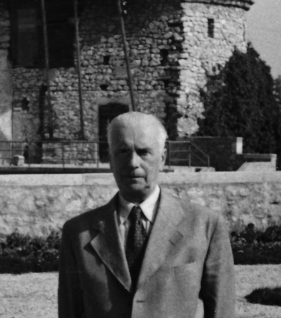 Profesor Gawalowski.
