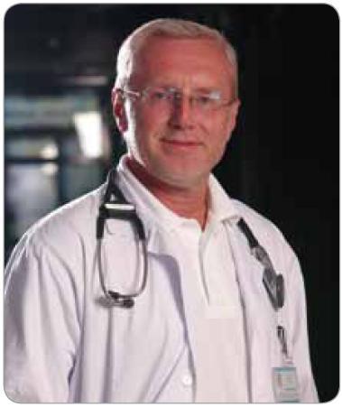 Prof. MUDr. Rostislav Vyzula, CSc.
