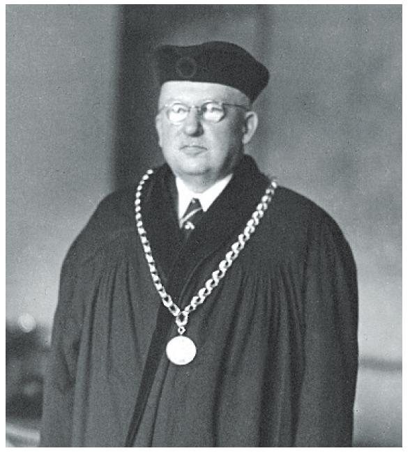 Prof. MUDr. Eduard Cmunt