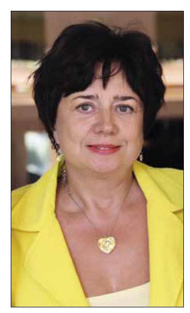 prof. MUDr. Hana Rosolová, DrSc., FESC