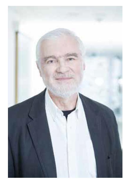 MUDr. Pavel Frühauf, CSc.