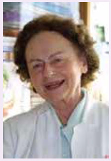 Prof. MUDr. D. Michalková, DrSc. (1. detská klinika Detskej fakultnej nemocnice v Bratislave)