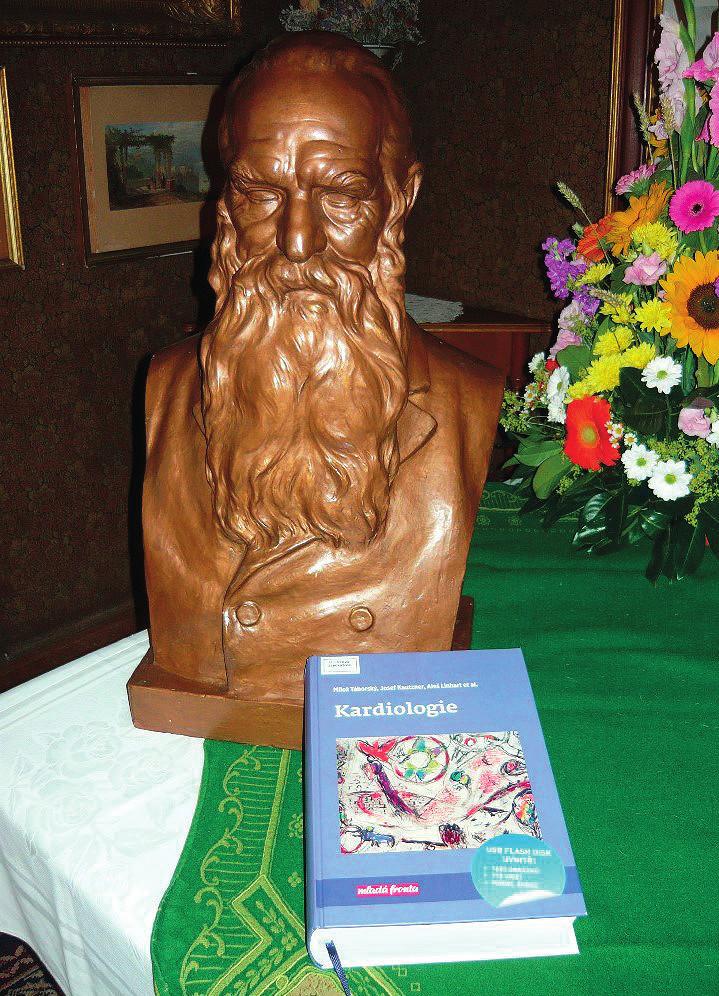 Vítězná publikace v oblasti lékařských věd