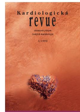 Titulní strana prvního vydání z roku 1999.