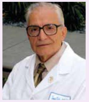 Samuel Rahbar, M.D., Ph.D.