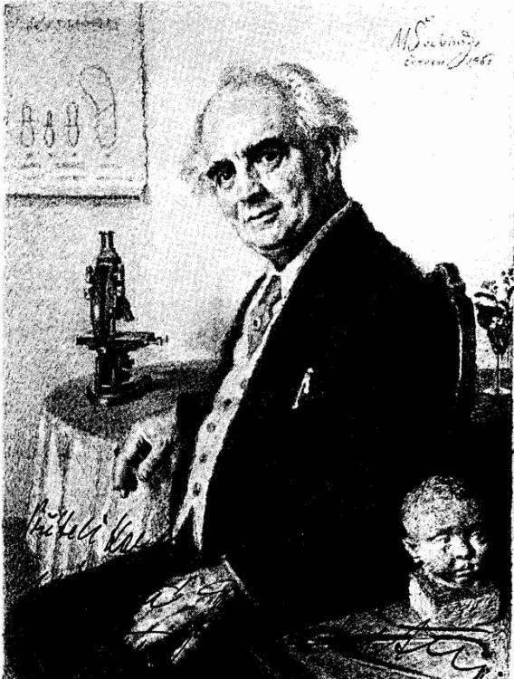 Prof. Rudolf Peter