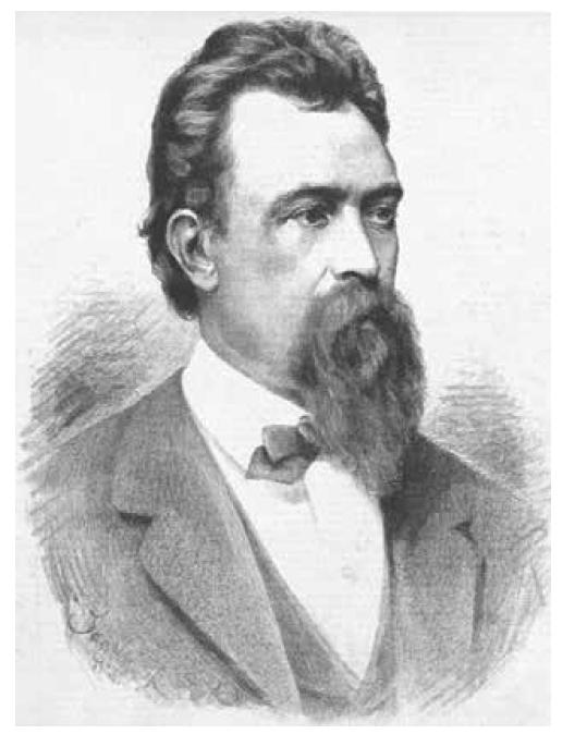 Portrét E. Alberta od J. Vilímka