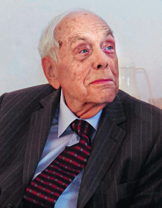 Prof. Lubomír Faltýnek v roce 2011.