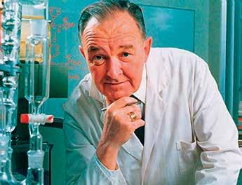 Paul Janssen (archiv firmy Janssen, použito se svolením)