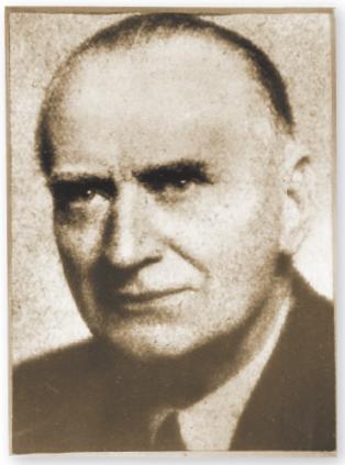 Profesor Jaromír Křečan