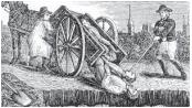 Odvoz a pohřbívání zemřelých